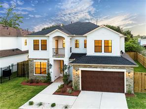 Houston Home at 1467 Oak Tree Houston                           , TX                           , 77055 For Sale