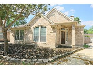 Houston Home at 12823 Blanca Springs Way Humble                           , TX                           , 77346-4055 For Sale