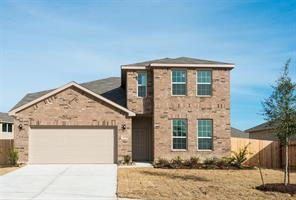 Houston Home at 2503 Seahorse Bend Drive Katy                           , TX                           , 77449-0312 For Sale