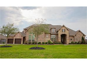 17823 Country Cove, Cypress, TX 77433