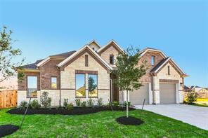 Houston Home at 15407 Vista Canyon Cypress , TX , 77433 For Sale