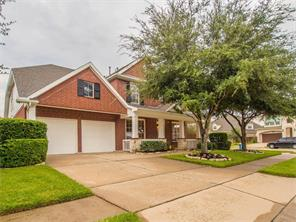 Houston Home at 22018 Rustic Canyon Lane Richmond                           , TX                           , 77469-6294 For Sale