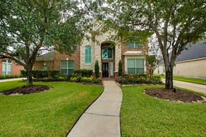 Houston Home at 12007 Arroyo Verde Lane Houston                           , TX                           , 77041-5748 For Sale