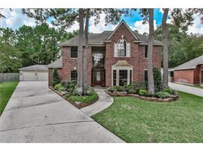 5203 Wild Blackberry, Houston, TX, 77345