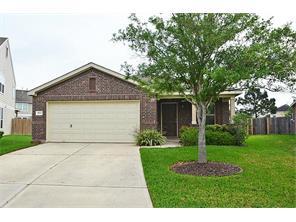 11022 Tipton Oaks Drive, Richmond, TX, 77406