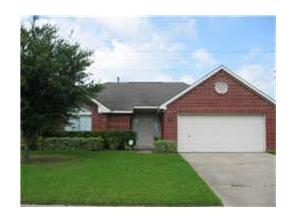1106 Birchstone Drive, Missouri City, TX, 77459