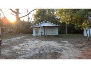 Houston Home at 108 Reid Street Woodville                           , TX                           , 75979-5216 For Sale