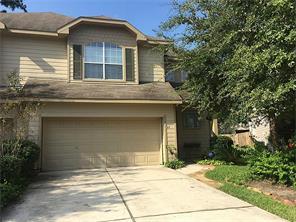 27 Aquiline Oaks, The Woodlands, TX, 77382