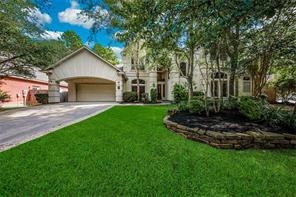 78 Glentrace, The Woodlands, TX, 77382