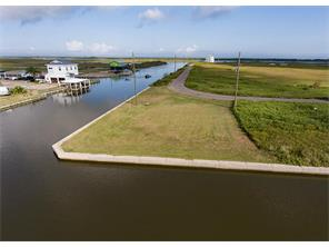 Houston Home at 1202 Lagoon Drive Crystal Beach , TX , 77650 For Sale