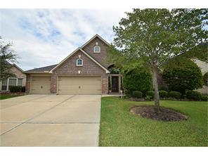 Houston Home at 20107 Turtle Brook Lane Richmond , TX , 77407-5481 For Sale