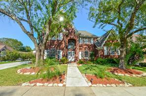 2128 Pebble Beach Drive, League City, TX 77573