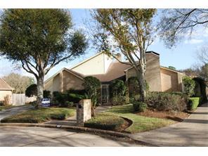 507 Windsor Glen Drive, Katy, TX 77450