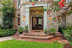 Houston Home at 25 Valley Forge Drive Bunker Hill Village , TX , 77024-6318 For Sale