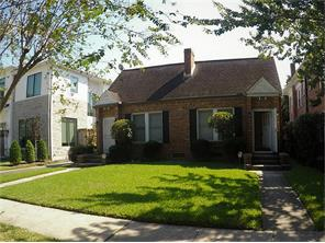 1643 Kipling, Houston, TX 77006