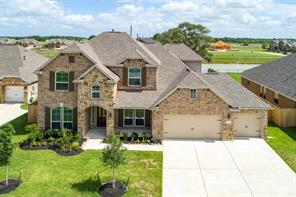 Houston Home at 1225 Laurel Loop Angleton , TX , 77515 For Sale