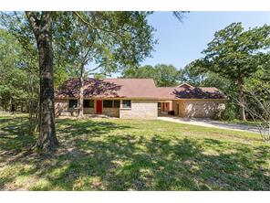 Houston Home at 513 Hickory Creek Road Bellville                           , TX                           , 77418-9720 For Sale