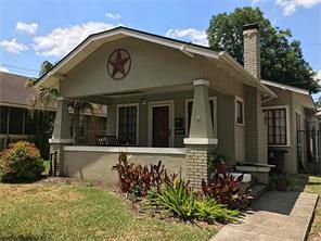 715 Ridge Street, Houston, TX 77009