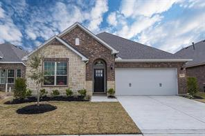 Houston Home at 18026 Salt Meadow Crosby                           , TX                           , 77532 For Sale