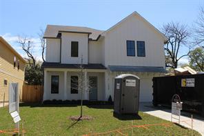 1409 Chamboard Lane, Houston, TX 77018