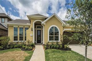 Houston Home at 4103 Turning Manor Lane Sugar Land                           , TX                           , 77479-3680 For Sale