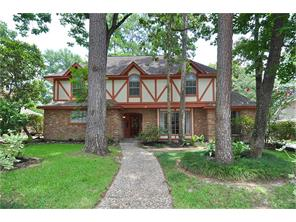 Houston Home at 1714 Hidden Villas Kingwood                           , TX                           , 77339 For Sale