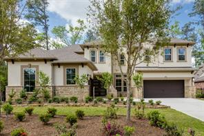 Houston Home at 26 Maize Flower Place The Woodlands                           , TX                           , 77375 For Sale
