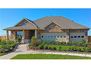 Houston Home at 4007 Sabatini Court Katy                           , TX                           , 77493-2855 For Sale