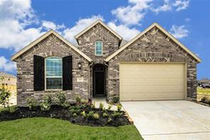 Houston Home at 7411 Evelyn Grove Spring , TX , 77379 For Sale