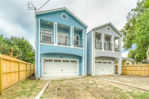 Houston Home at 3108 Rogers Street Houston                           , TX                           , 77022 For Sale