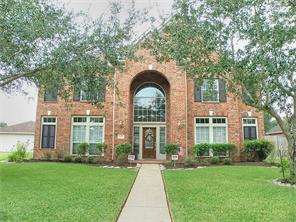 1917 Pampas Trail Drive, Friendswood, TX 77546