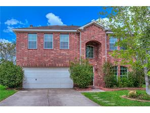 Houston Home at 3403 Palomar Valley Drive Spring , TX , 77386-2871 For Sale