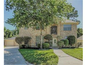 3502 Walnut Forest Court, Spring, TX 77388