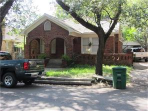 Houston Home at 1206 La Rue Street Houston                           , TX                           , 77019-4125 For Sale