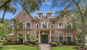 Houston Home at 3415 Oak Links Avenue Houston , TX , 77059-3746 For Sale