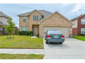 1418 Lochstone, Houston TX 77073
