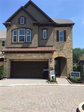 Houston Home at 8613 Costmary Houston , TX , 77055 For Sale