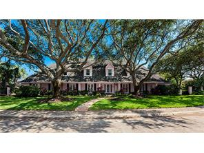 Houston Home at 2 Colony Park Drive Galveston , TX , 77551-1740 For Sale