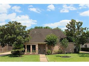 Houston Home at 11827 Carriage Hill Drive Houston                           , TX                           , 77077-2606 For Sale
