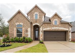 5802 Banfield Canyon Lane, Kingwood, TX, 77339
