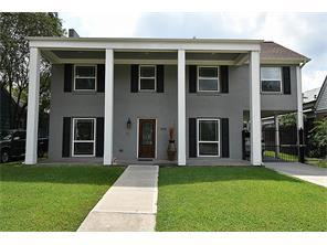 Houston Home at 1815 Lexington Houston                           , TX                           , 77098-4303 For Sale