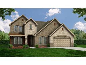 Houston Home at 28115 Round Moon Lane Katy , TX , 77494 For Sale