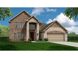 Houston Home at 28123 Round Moon Lane Katy , TX , 77494 For Sale