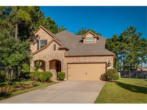 Houston Home at 75 Whistling Swan The Woodlands                           , TX                           , 77389-2050 For Sale