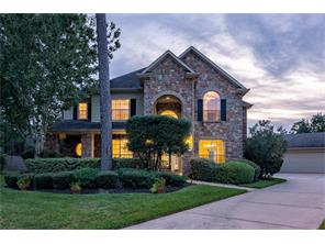 7 Lysander Place, The Woodlands, TX 77382
