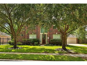 Houston Home at 18111 Courtly Estates Lane Cypress , TX , 77429-4583 For Sale