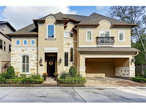 Houston Home at 602 Yellow Tulip Trl Houston , TX , 77079-1125 For Sale