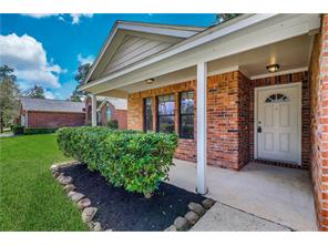 Houston Home at 12046 Mustang Avenue Willis                           , TX                           , 77378-4942 For Sale