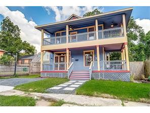 Houston Home at 343 Parkview Street Houston                           , TX                           , 77009-7620 For Sale