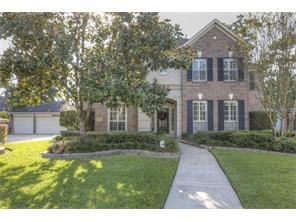 Houston Home at 310 Spring Lakes Hvn Spring                           , TX                           , 77373-8167 For Sale